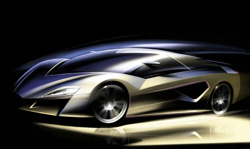 The World's Ten Fastest Cars