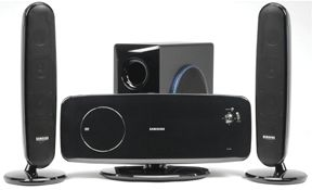 Samsung Ht Q100 Home Theater System Techglimpse