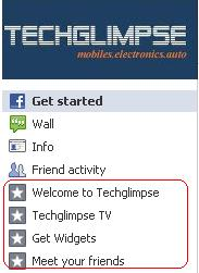 Tutorial on how to add iframe tabs to your Facebook page? - Techglimpse
