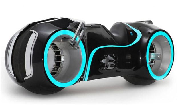 Lightcycle electric bike