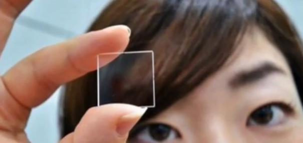 Hitachi's glass chip can store your data forever