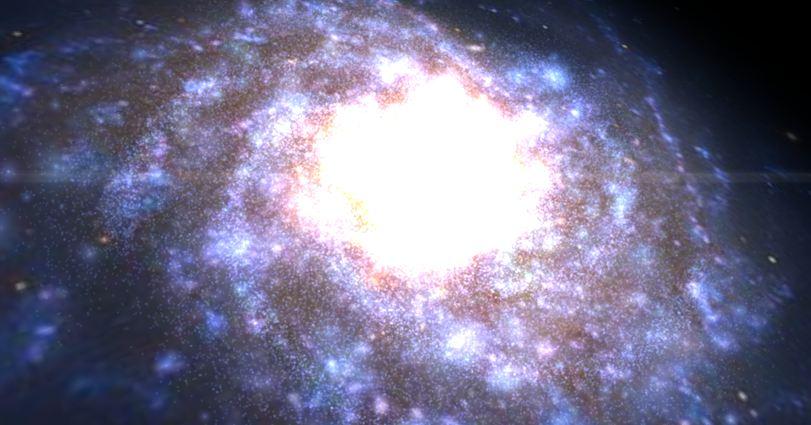 stars chrome experiments