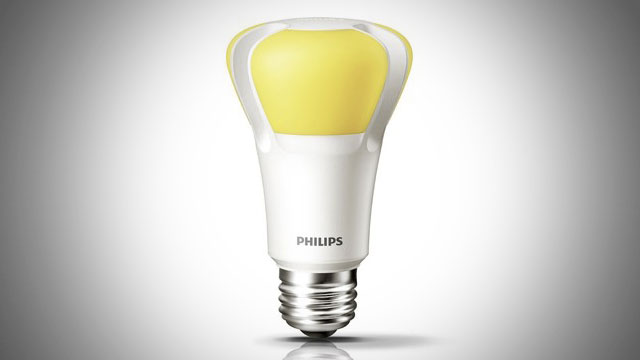 Philips L-Prize series LED bulbs will last for 22.8 years ...