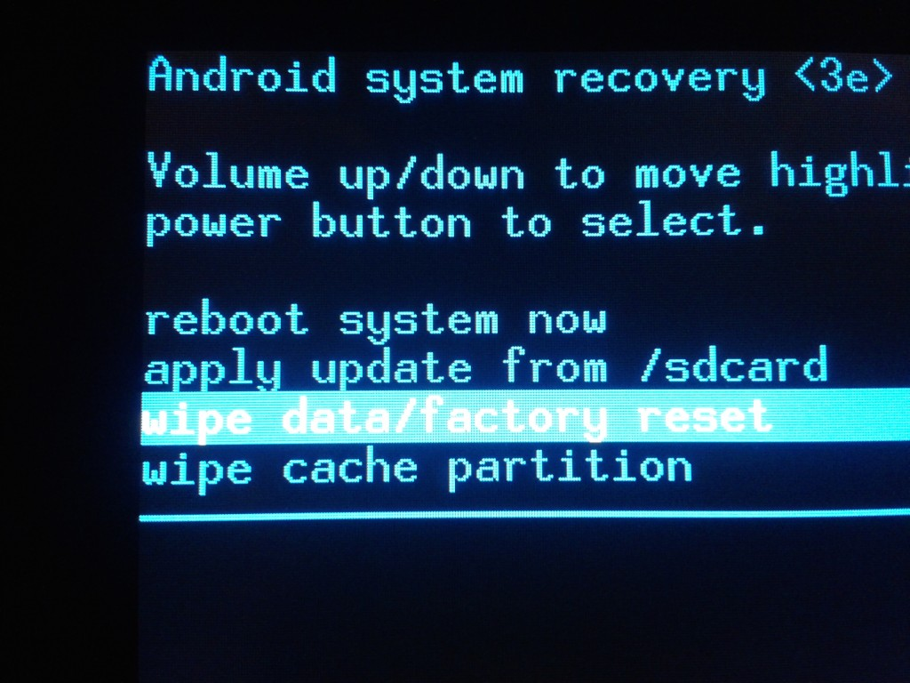 insideITworld: How to Clear BIOS on your Android device