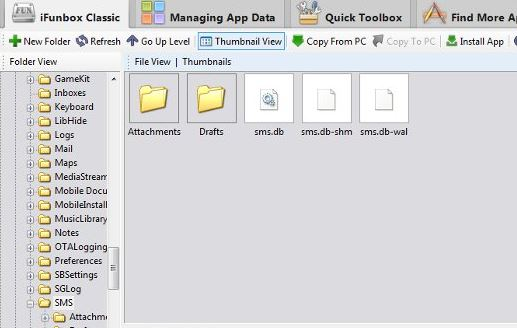 Backup Imessages To Pc