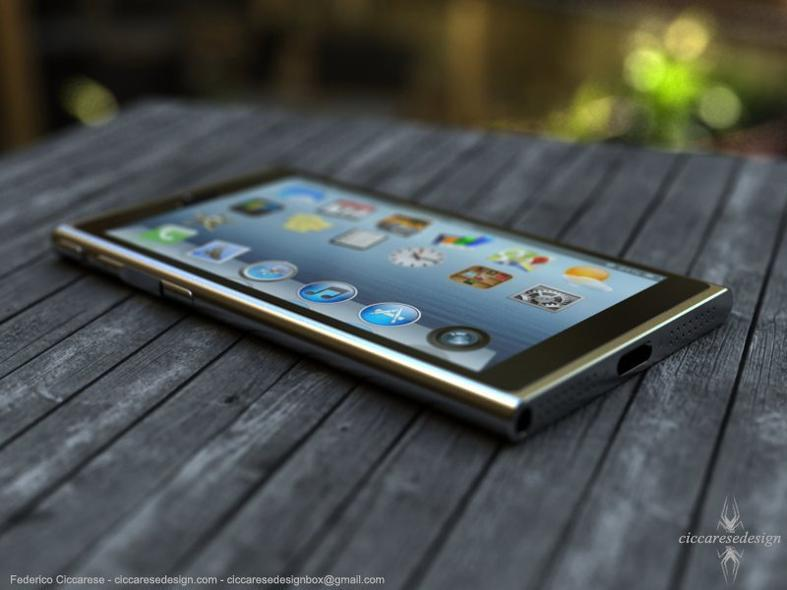 Fix Rumors: iPhone 5S and iPhone 6 in 2013
