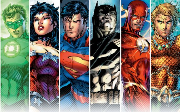 Who is going to be in the Justice League movie? - Techglimpse