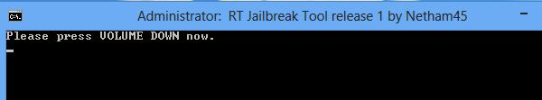 Learn to jailbreak Microsoft Surface and Windows RT tablets