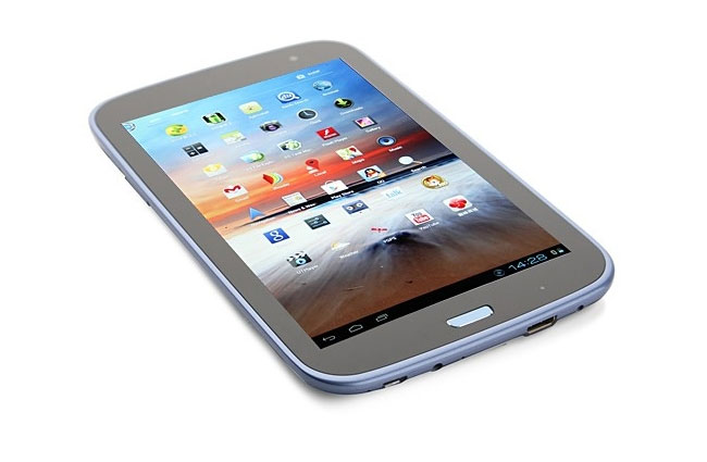 Hyundai launches T7S Quad core Android tablet for $186 ...