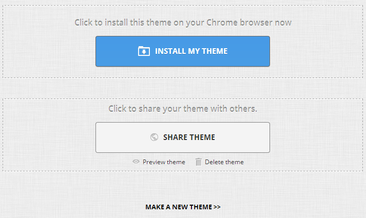 Install-Customized-Chrome-Theme