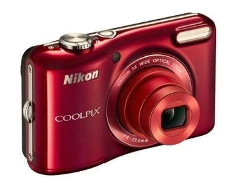 Nikon L28 Coolpix series
