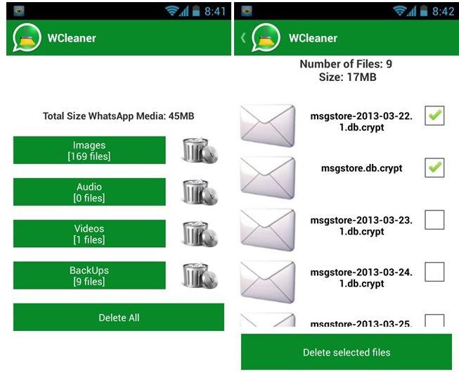 wcleaner-andriod-whatsapp-clean