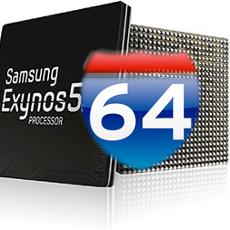 Exynos 64bit