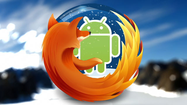 Firefox and Android