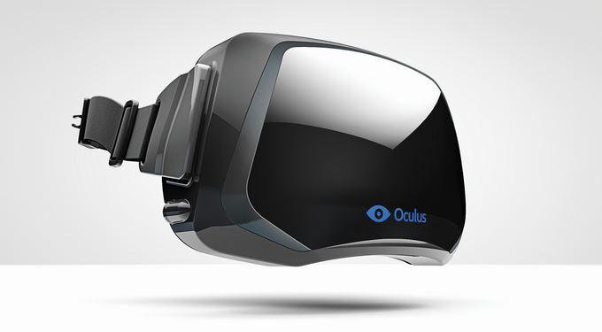 oculus vr acquired facebook