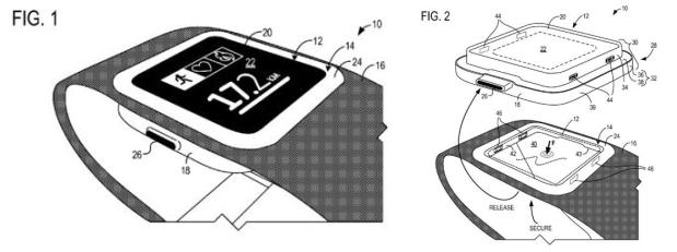 Microsoft eyes on Wearable Gadget? Patent says 'Yes they ...