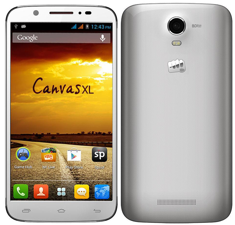 Camera New Android Phones With Price top android phones no compromise on quality or affordability micromax canvas xl a119