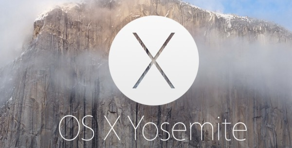 mac os x yosemite beta version