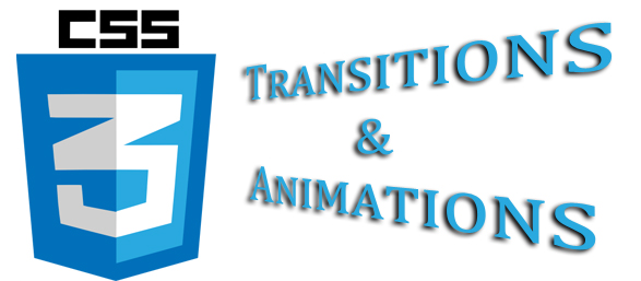 CSS3 Transitions & Animations