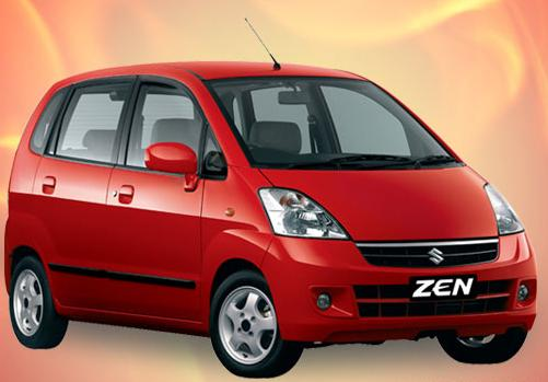 Zen Cars For Sale In Bangalore: Maruti Suzuki Zen : Things And Facts You Didn't Know