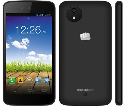 amazon micromax android one