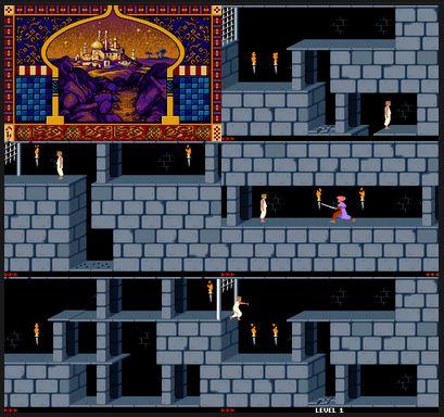 Game prince of persia, free download the game prince of persia.