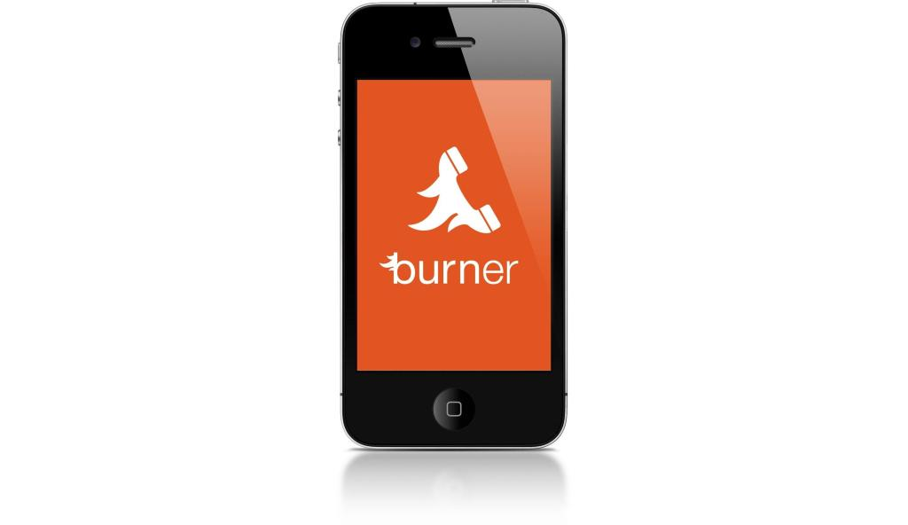 Burner for i OS and Android