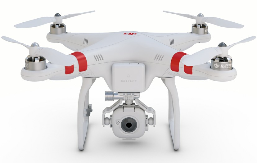 In Case The Vision 2 Is A Little Too Expensive For You DJI Also Produces FC40 Which At Half Price 450 Best Drone Those Who Want