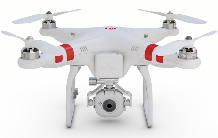 DJI FC40 drone