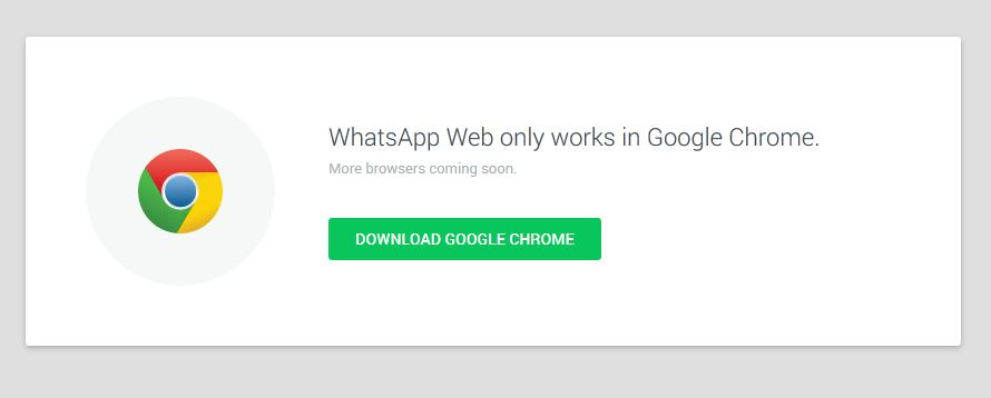 browserling com whatsapp open