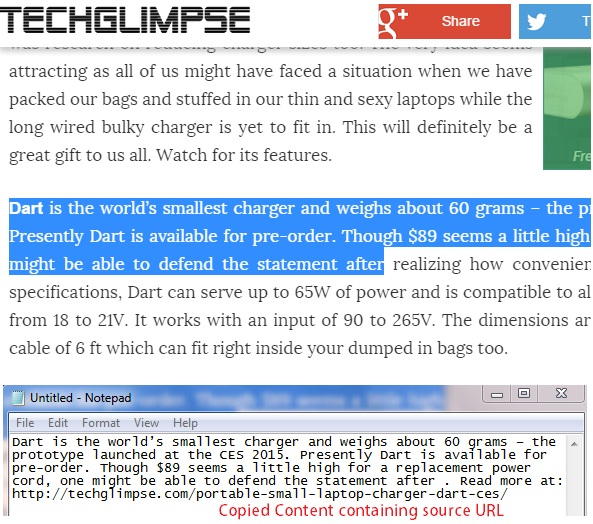 how to add link to text in readme