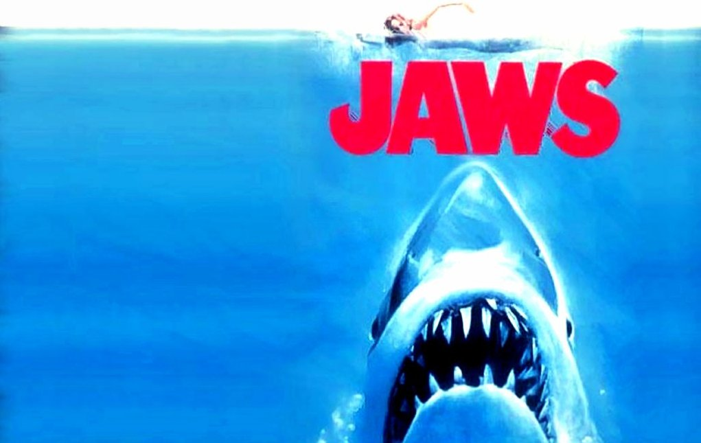 1975 Jaws
