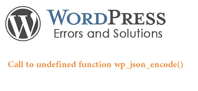 ws_json_encode function error