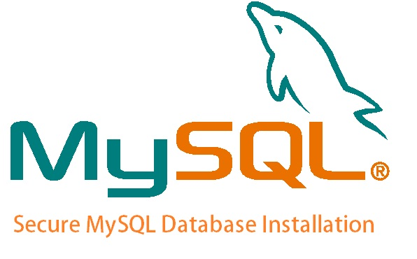 mysql secure how to