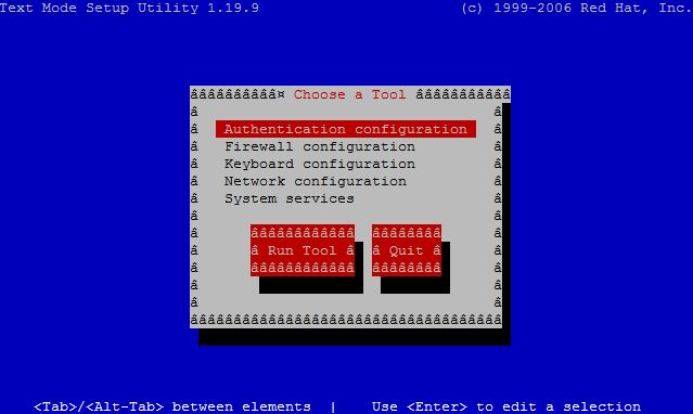 Error: Setup Command not found in CentOS VPS [Solved