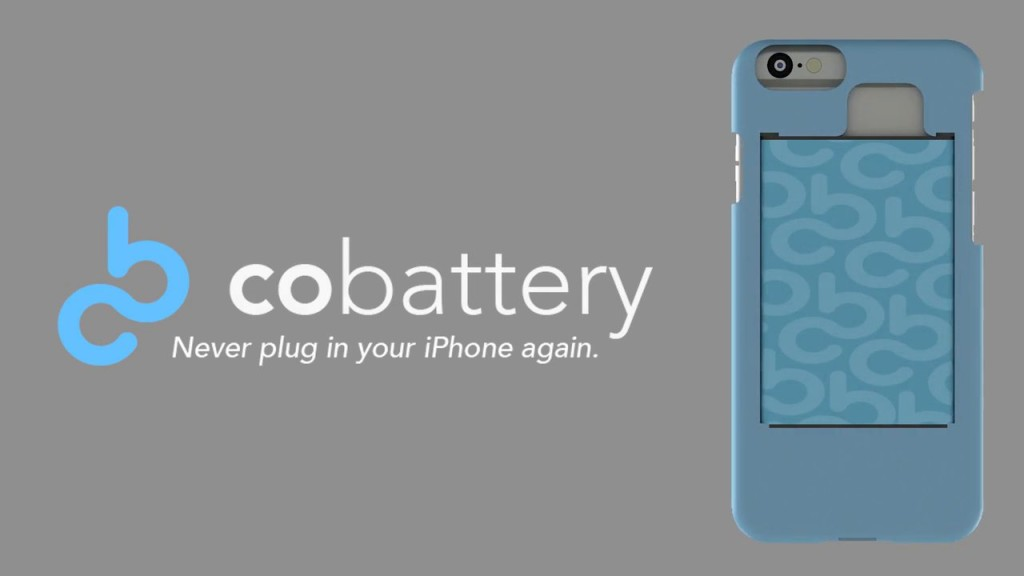 CoBattery