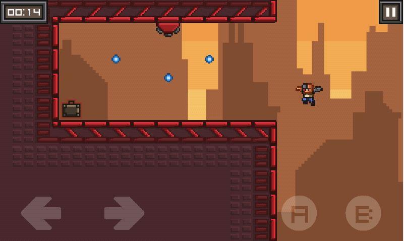 5mb mobile game free