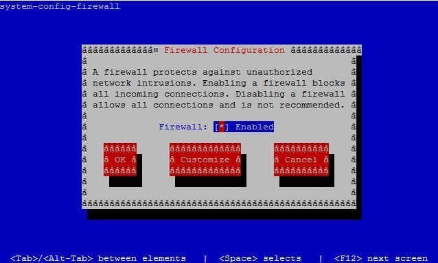 system_dbus_socket error