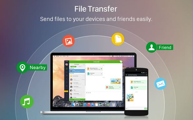 Airdroid free app