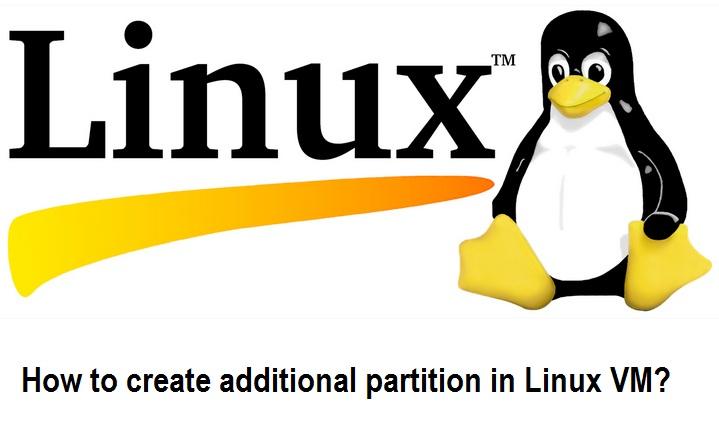 OpenStack vm partition