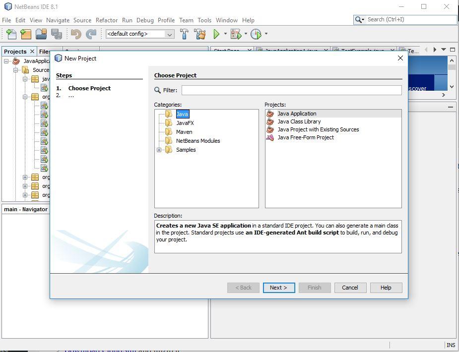 cloudsim framework