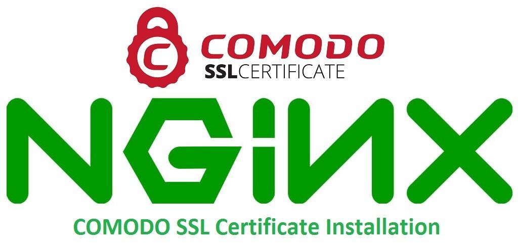 COMODO SSL Certificate Installation : Nginx - Techglimpse