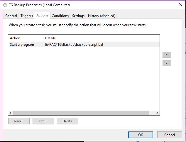automate file transfer