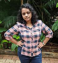 Mahalakshmi Kabilan