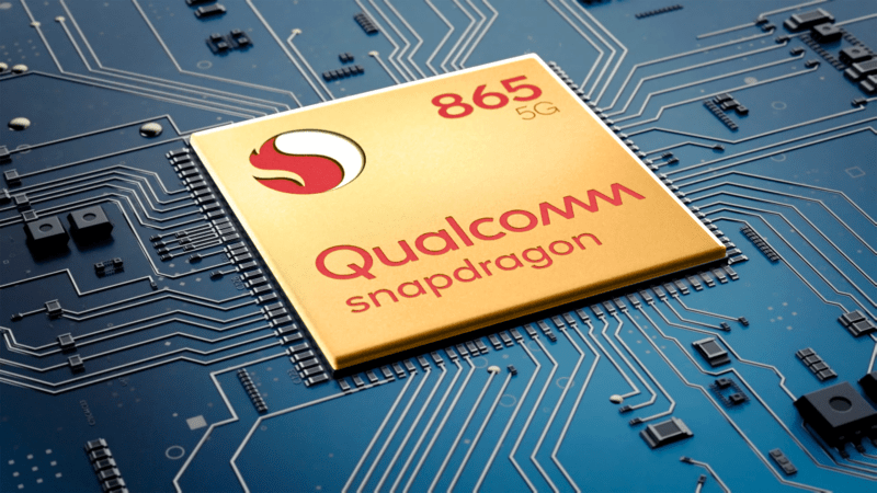Qualcomm's new iteration, the flagship SOC.