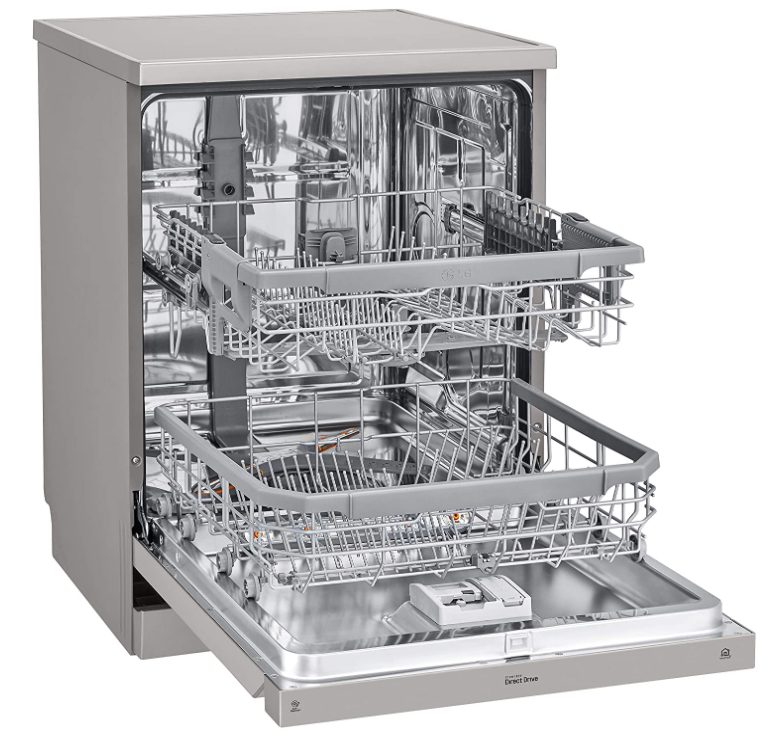 dishwasher and products