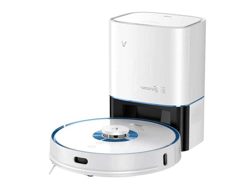 Robot Vacuum cleaners comparison - Viomi S9 UV